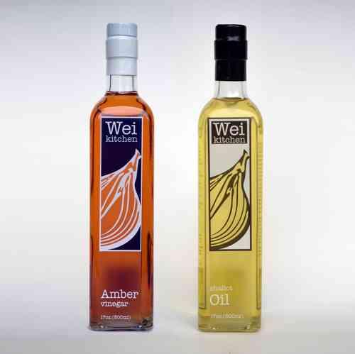 Wei Kitchen Oil & Vinegar weikitchen.com