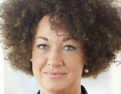 Rachel Dolezal Photo: The Independent