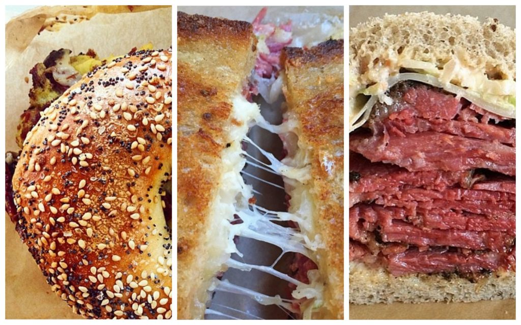 Photo credit: Instagram/Wexler's Deli