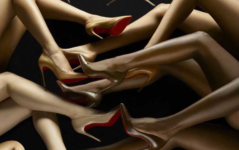 Photo courtesy of Christian Louboutin