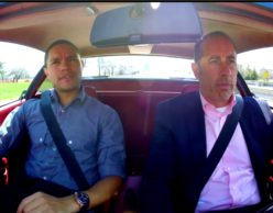 Still image from Comedians in Cars Getting Coffee/Crackle