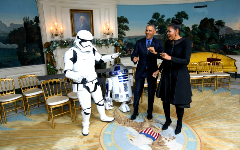 Photo credit: White House Photo Gallery