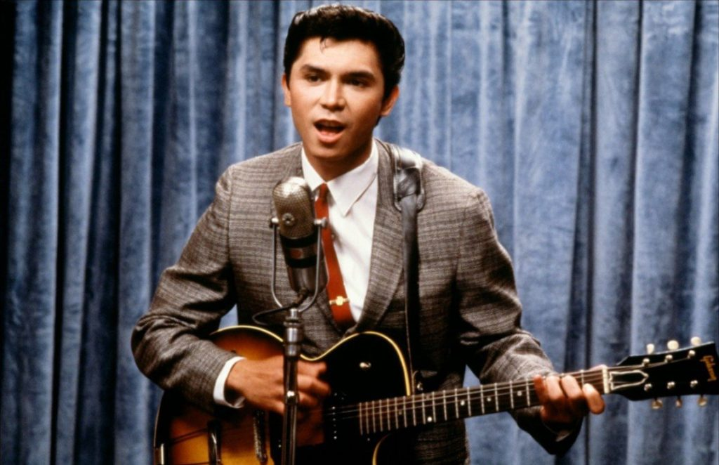 Screenshot La Bamba from Sony Pictures