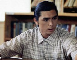 STAND AND DELIVER, Lou Diamond Phillips, 1988, ©Warner Bros.