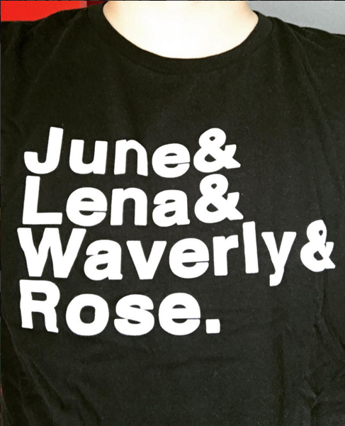 June&Lena&Waverly&Rose photo from Angry Asian Man, Instagram