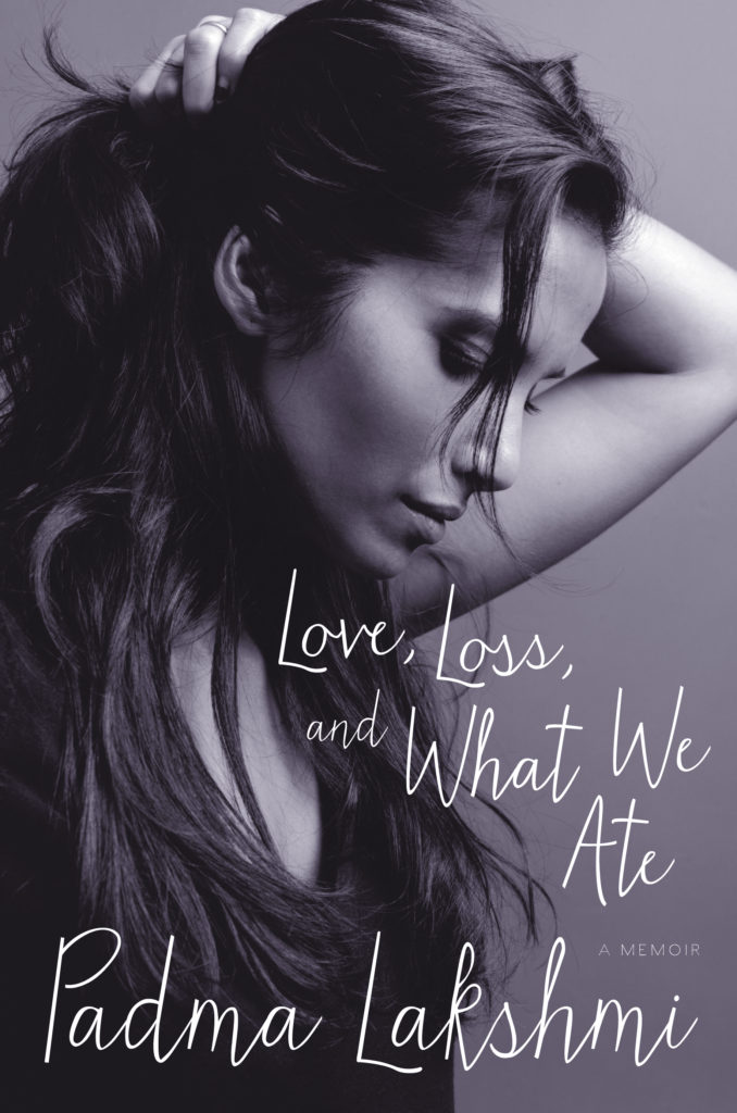 Love Loss and What We Ate cover courtesy of Harper Collins