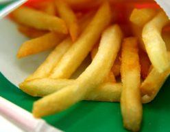 Fries! Photo credit: plasticrevolver / Flickr