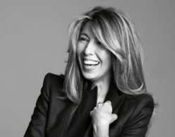 Nina Garcia courtesy of Marie Claire
