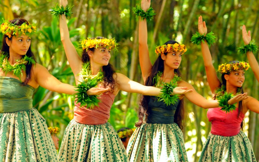 Source: Google+: Hula in Hawaii