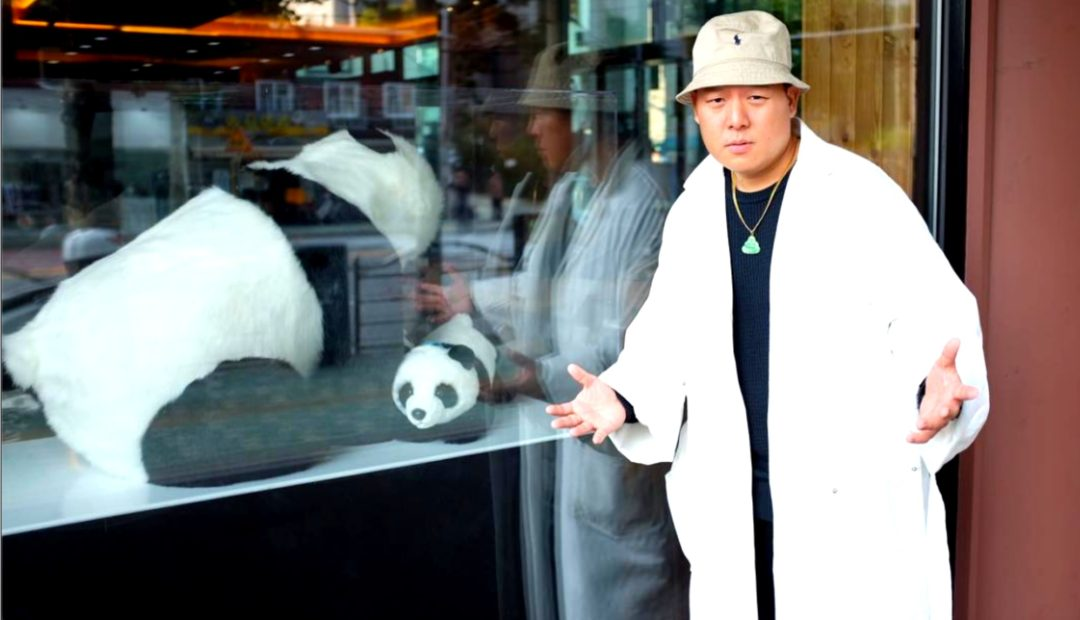 Photo credit: Instagram / @mreddiehuang