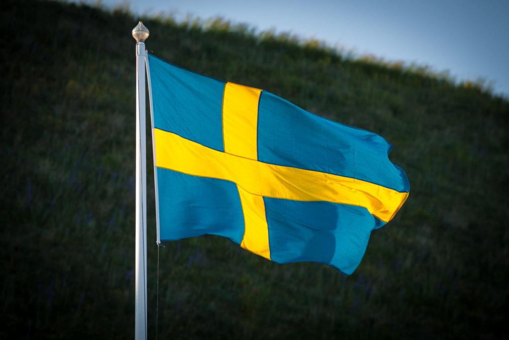Photo credit: Håkan Dahlström/Flickr