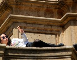Photo courtesy Crystal Kim