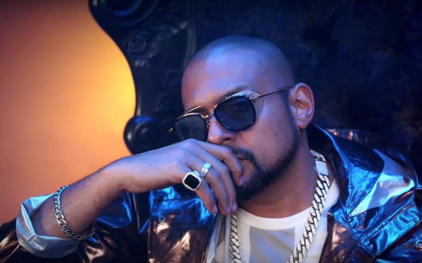 Mash-Up Round-Up: Sean Paul + #Unfairandlovely - The Mash-Up Americans