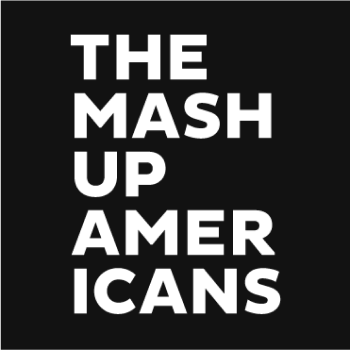 Mash-Up Americans