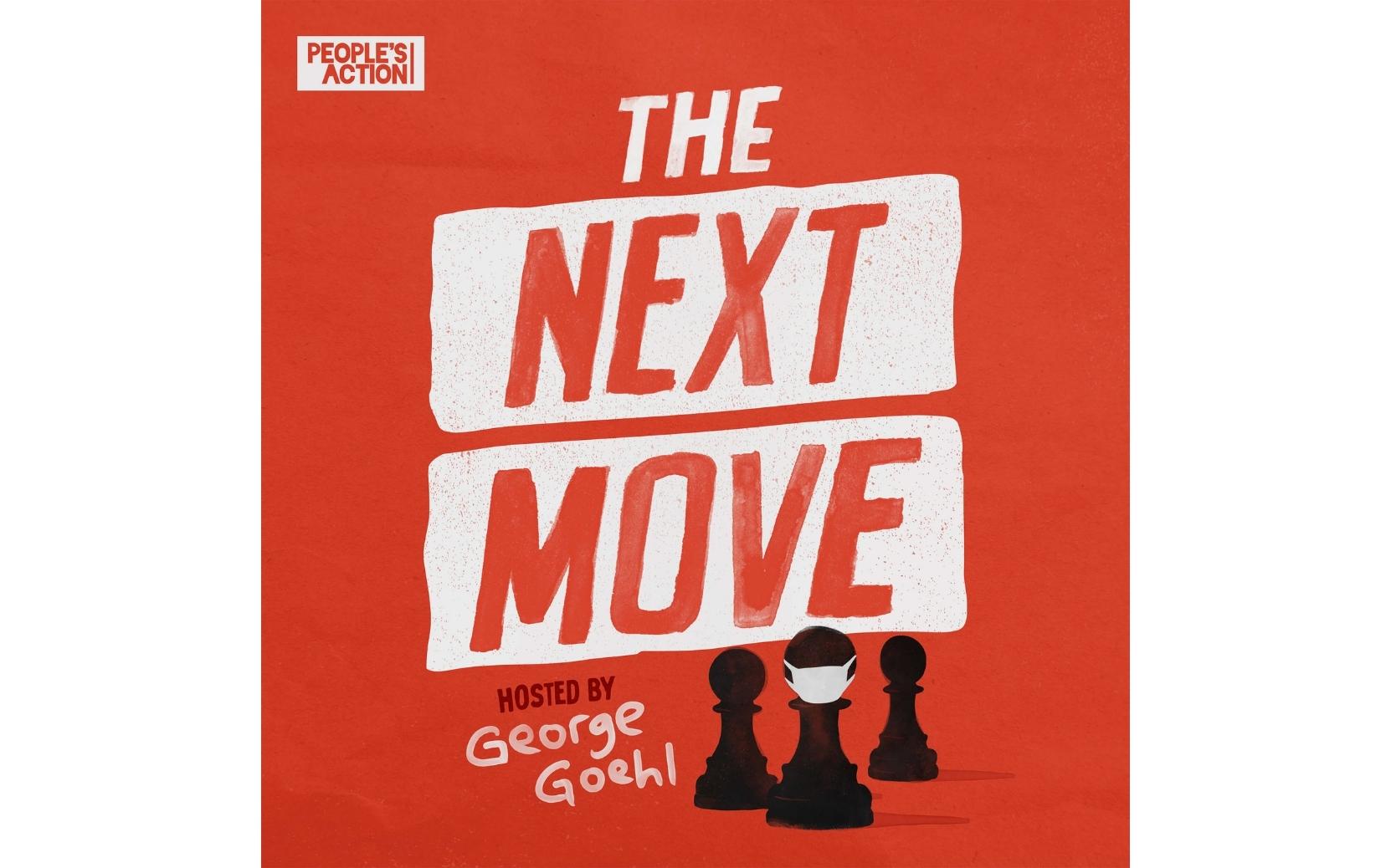 the next move